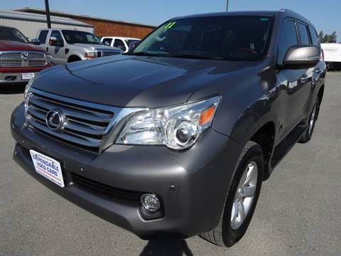 Lexus For Sale in Anchorage, AK - Dependable Used Cars