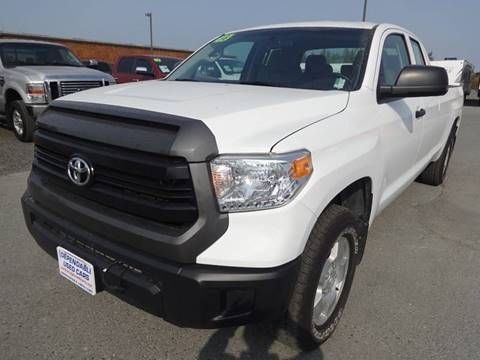 2016 Toyota Tundra for sale in Anchorage, AK