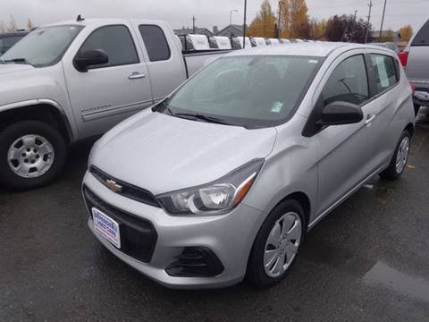 Affordable Used Cars Anchorage >> Cars For Sale In Anchorage Ak Dependable Used Cars