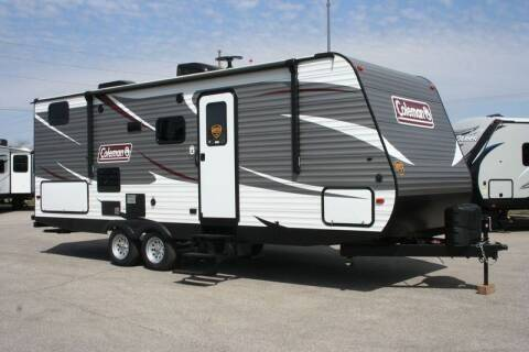 2020 Coleman 244BHWE for sale in Anchorage, AK