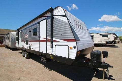 2020 Coleman 285BHWE for sale in Anchorage, AK