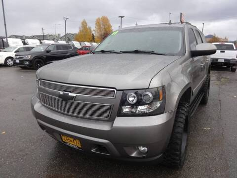 2009 Chevrolet Tahoe for sale at Dependable Used Cars in Anchorage AK