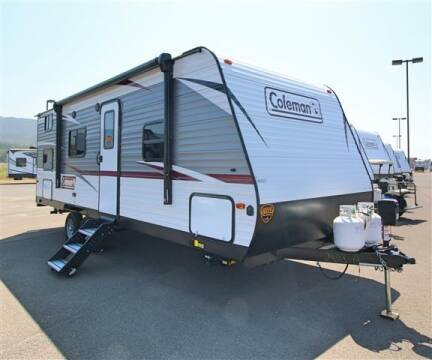 2020 Coleman 274BHWE Bunk House for sale at Dependable Used Cars in Anchorage AK