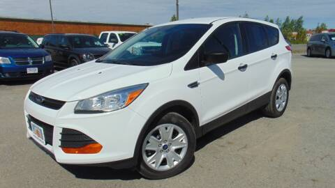 2015 Ford Escape for sale at Dependable Used Cars in Anchorage AK