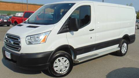 2019 Ford Transit Cargo for sale at Dependable Used Cars in Anchorage AK