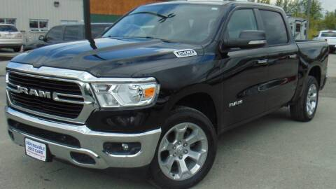 2020 RAM Ram Pickup 1500 for sale at Dependable Used Cars in Anchorage AK