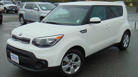 2019 Kia Soul for sale at Dependable Used Cars in Anchorage AK