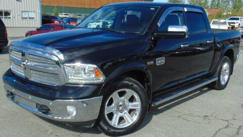 2016 RAM Ram Pickup 1500 for sale at Dependable Used Cars in Anchorage AK