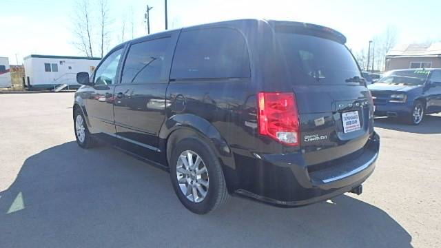 2013 Dodge Grand Caravan for sale at Dependable Used Cars in Anchorage AK