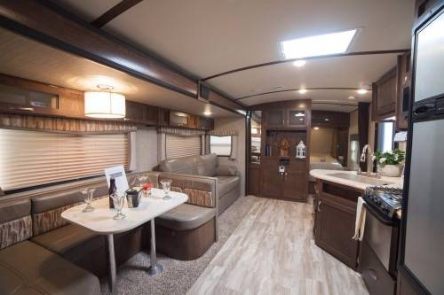 2017 AEROLITE 282DBHS for sale at Dependable Used Cars in Anchorage AK