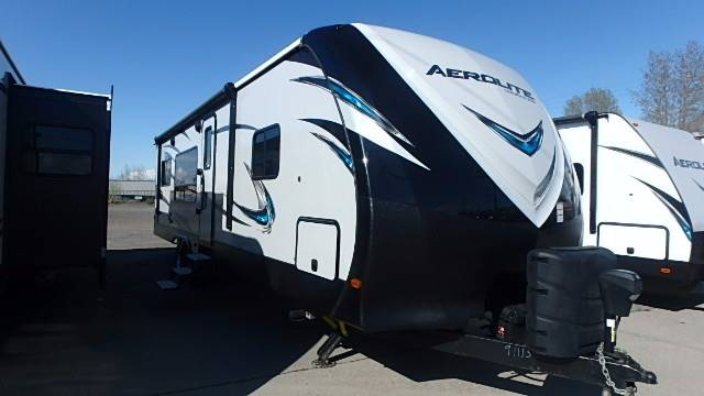 2017 AEROLITE 315BHSS for sale at Dependable Used Cars in Anchorage AK