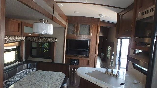 2017 AEROLITE 221BHSL for sale at Dependable Used Cars in Anchorage AK