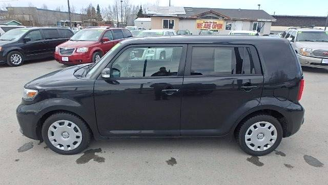2008 Scion xB for sale at Dependable Used Cars in Anchorage AK