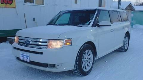 2009 Ford Flex for sale at Dependable Used Cars in Anchorage AK