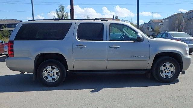 2008 Chevrolet Suburban for sale at Dependable Used Cars in Anchorage AK