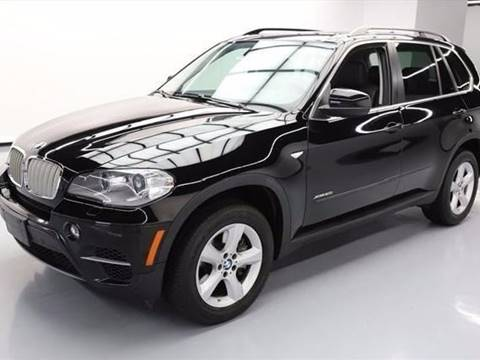 2002 BMW X5 for sale at Dependable Used Cars in Anchorage AK