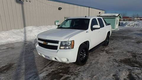 2007 Chevrolet Avalanche for sale in Anchorage, AK