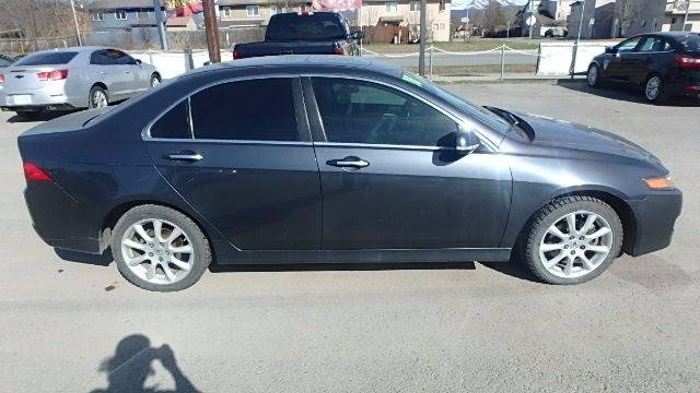 2008 Acura TSX for sale at Dependable Used Cars in Anchorage AK