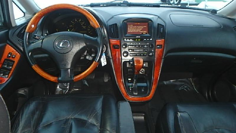 2001 Lexus RX 300 for sale at Dependable Used Cars in Anchorage AK