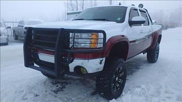 2008 GMC Sierra 1500 for sale at Dependable Used Cars in Anchorage AK