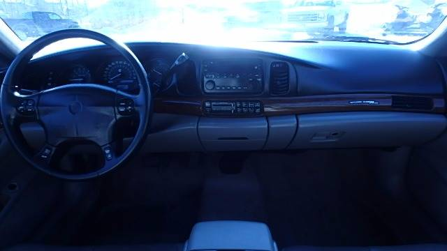 2004 Buick LeSabre for sale at Dependable Used Cars in Anchorage AK