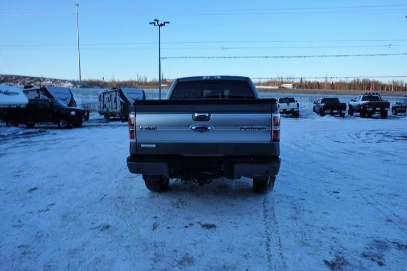2012 Ford F-150 for sale at Dependable Used Cars in Anchorage AK