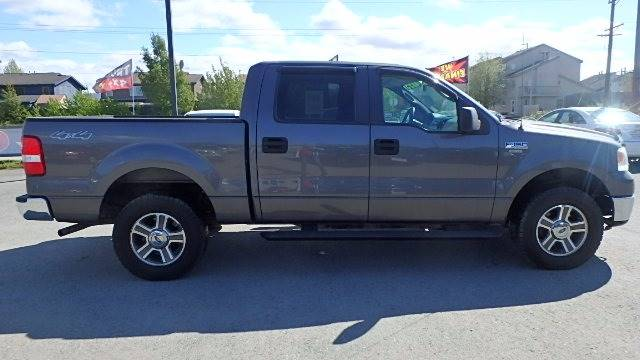 2007 Ford F-150 for sale at Dependable Used Cars in Anchorage AK