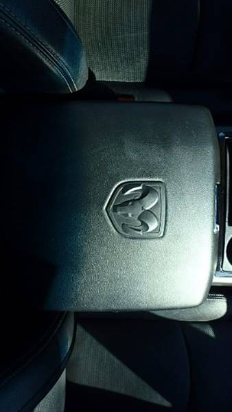 2014 RAM Ram Pickup 1500 for sale at Dependable Used Cars in Anchorage AK