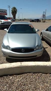 2007 Buick LaCrosse for sale in Safford, AZ