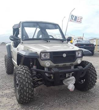 Powersports For Sale in Safford, AZ - TWO GUYS AUTO SALES LLC