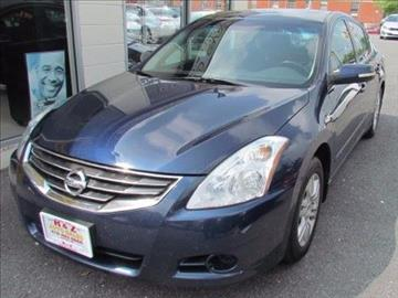 2011 Nissan Altima for sale in Baltimore, MD