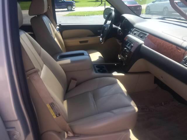 2007 Chevrolet Tahoe LT 4dr SUV - Fulton MO