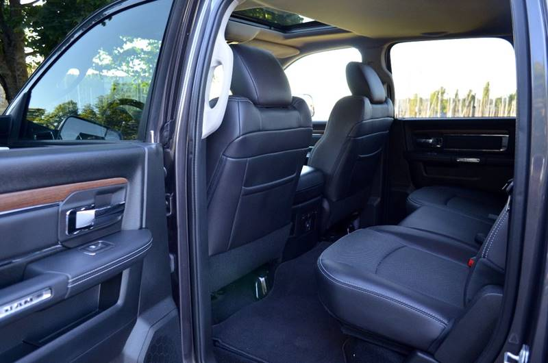 2016 RAM Ram Pickup 1500 for sale at Central Motors LLC in Portland OR