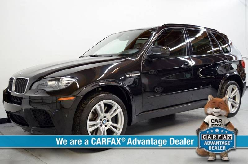 2012 BMW X5 M for sale at Central Motors LLC in Portland OR