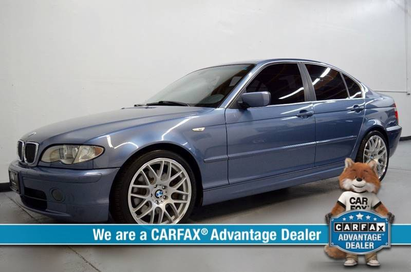 2002 BMW 3 Series for sale at Central Motors LLC in Portland OR