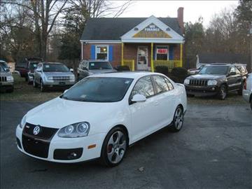 2008 Volkswagen GLI for sale in Powhatan, VA