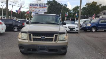 2005 Ford Explorer Sport Trac for sale in Tampa, FL