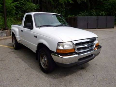 2000 Ford Ranger for sale in Pittsburgh, PA