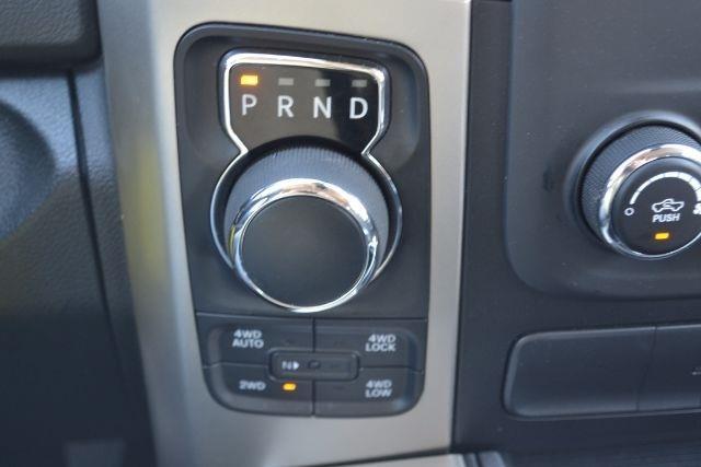 2016 RAM Ram Pickup 1500 SLT Quad Cab 4WD - Kernersville NC