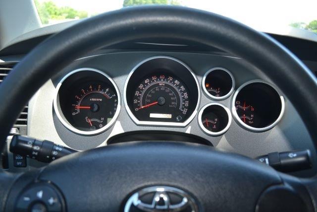 2013 Toyota Tundra 4x4 Grade 4dr CrewMax Cab Pickup SB (5.7L V8 FFV) - Kernersville NC