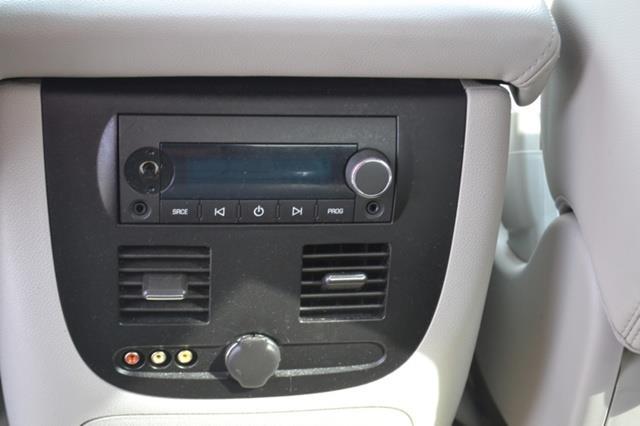 2007 Chevrolet Avalanche LTZ 4WD - Kernersville NC