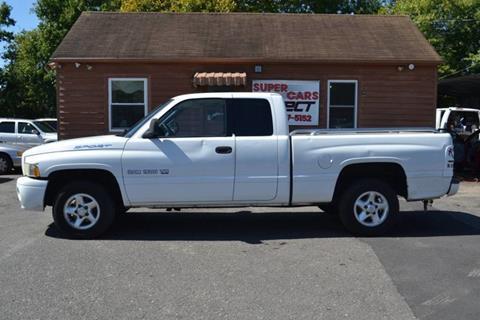 2001 Dodge Ram Pickup 1500 for sale in Kernersville, NC