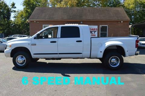 2009 Dodge Ram Pickup 3500 for sale in Kernersville, NC