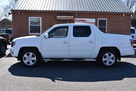 2014 Honda Ridgeline for sale in Kernersville, NC