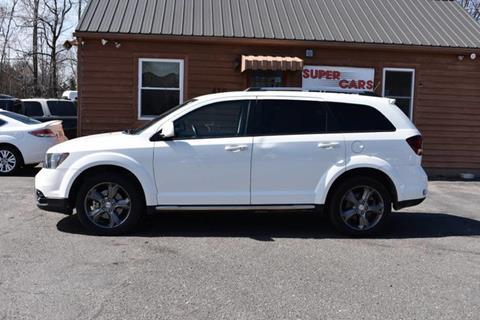 2016 Dodge Journey for sale in Kernersville, NC