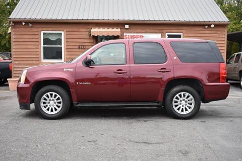 2009 GMC Yukon for sale in Kernersville, NC