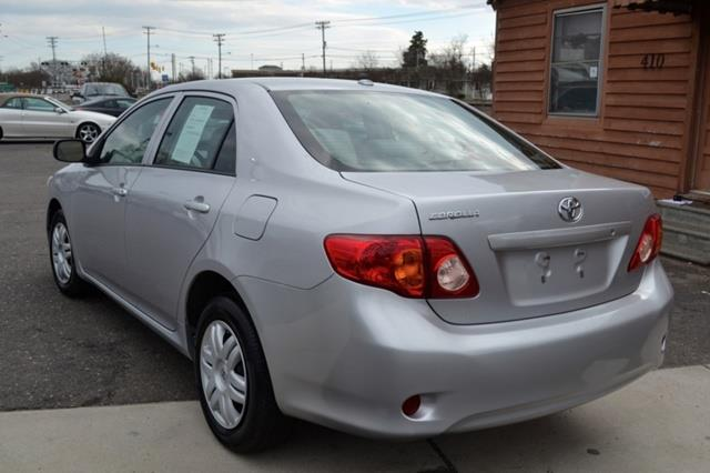 2010 Toyota Corolla LE 4-Speed AT - Kernersville NC