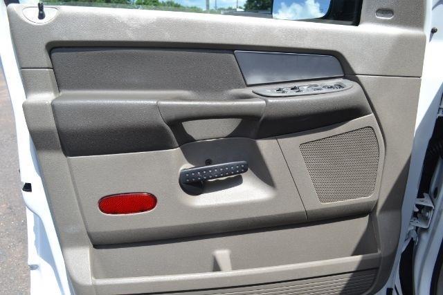 2007 Dodge Ram Pickup 2500 SLT Quad Cab 4WD - Kernersville NC