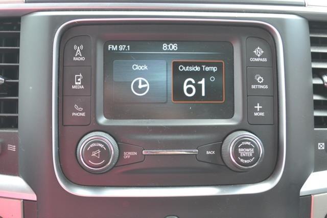 2007 Dodge Ram Pickup 2500 Laramie Quad Cab 4WD - Kernersville NC