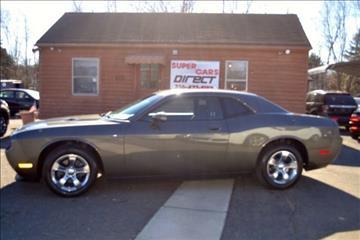 2010 Dodge Challenger for sale in Kernersville, NC